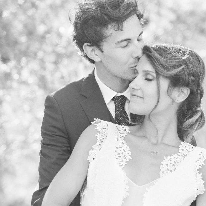 Claire & Florian - Résidence Cap Brun