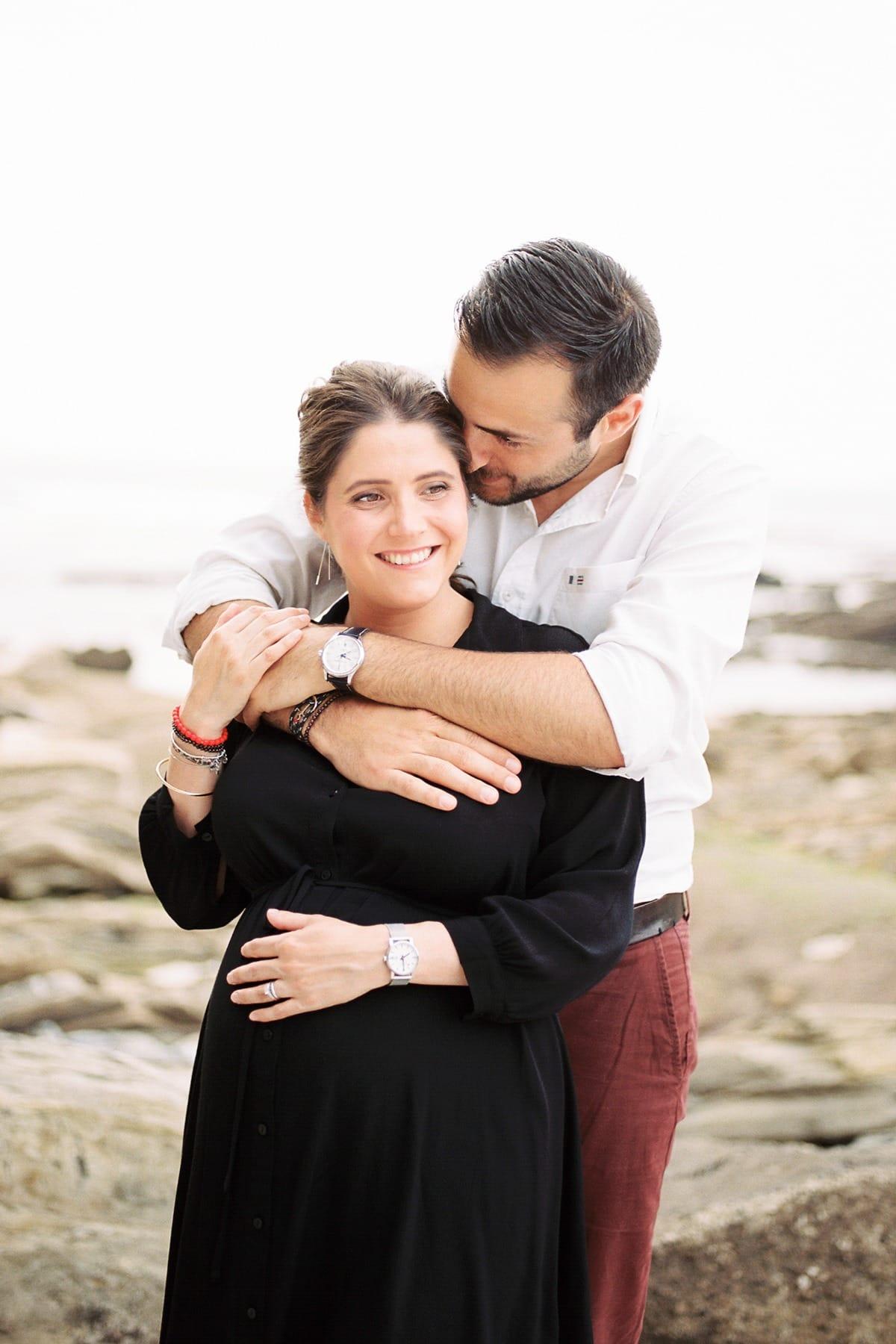 photographe-grossesse-pays-basque